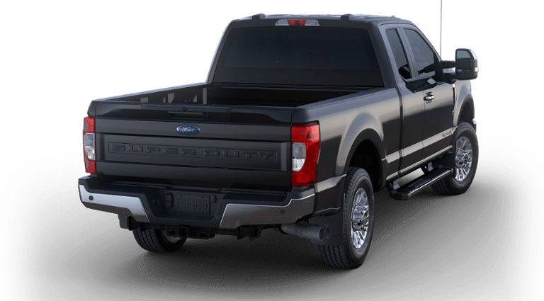 2021 Ford SuperDuty F-350 XLT